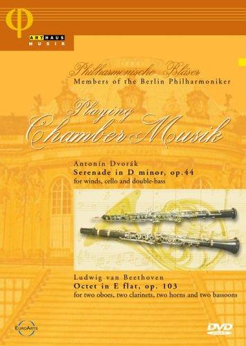 Dvorak: Serenade in D Minor / Beethoven: Octet in E Flat Major