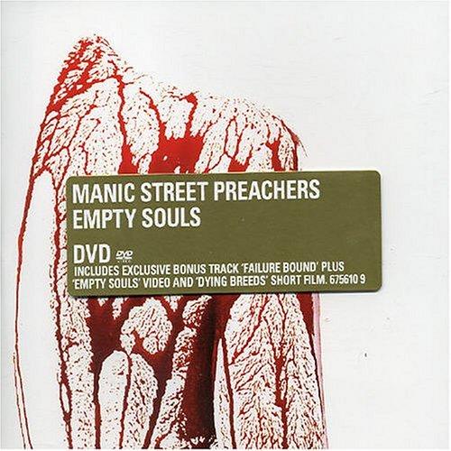 Manic Street Preachers - Empty Souls