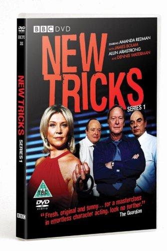 New Tricks - Complete BBC Series 1