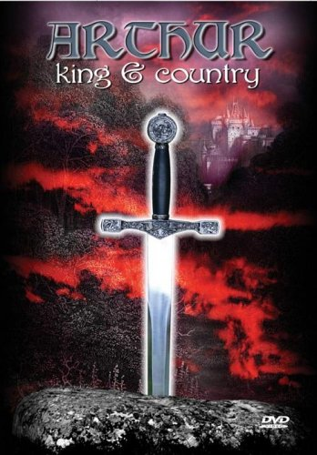Arthur - King And Country