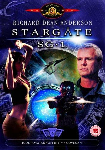 Stargate SG-1 :Series 8 - Vol. 39