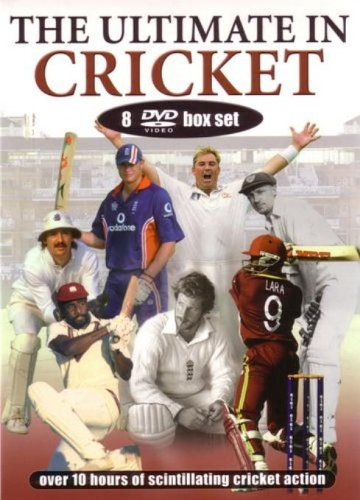 The Ultimate In Cricket