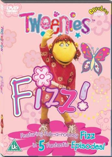 Tweenies - Tweenies - Fizz!