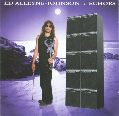 Ed Alleyne-Johnson - Echoes