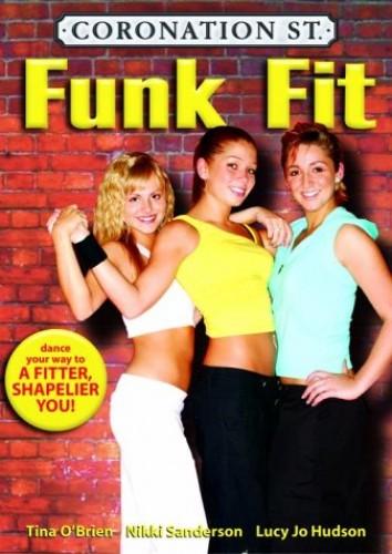 Coronation Street: Funk Fit
