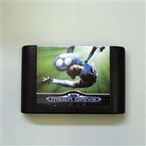 World Cup Italia '90 (Mega Drive)