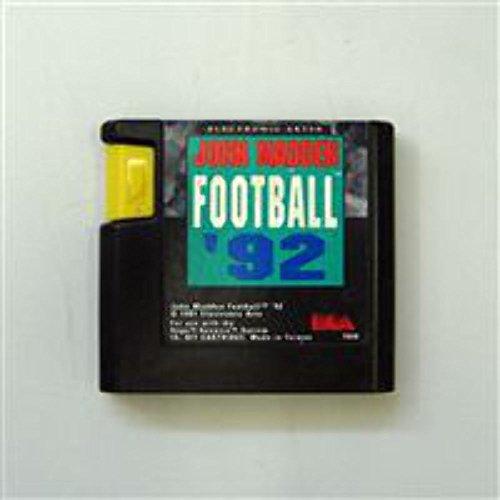 John Madden Football '92 (Mega Drive)