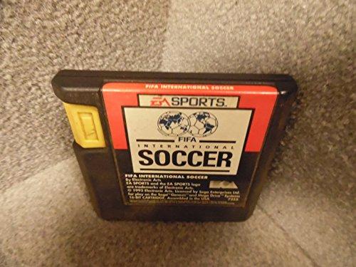 FIFA International Soccer (Mega Drive)