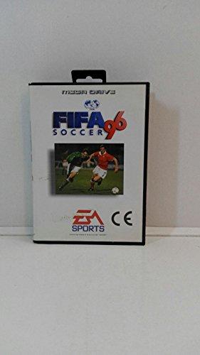 FIFA Soccer 96 (Mega Drive)