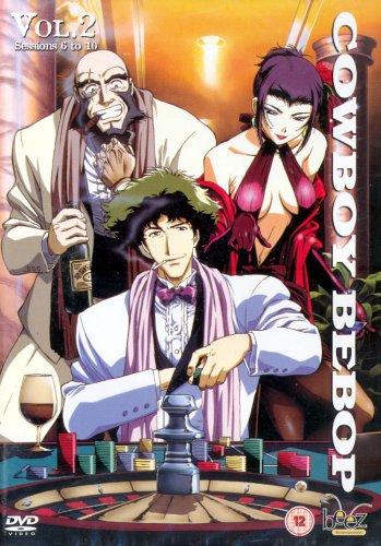 Cowboy Bebop - Vol. 2