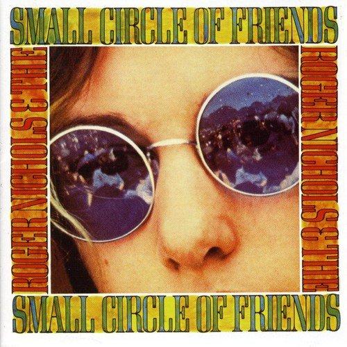 Roger Nichols - Small Circle Of Friends