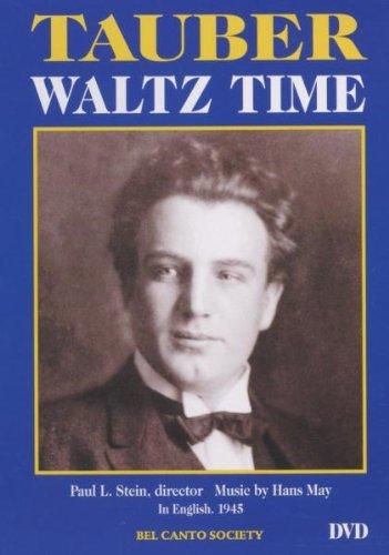 Tauber - Waltz Time