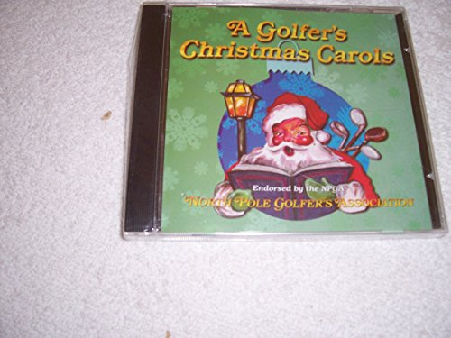 A Golfer's Christmas Carols