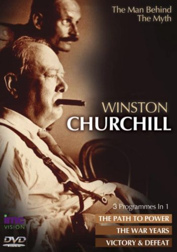 Winston Churchill - The Man Behind The Myth