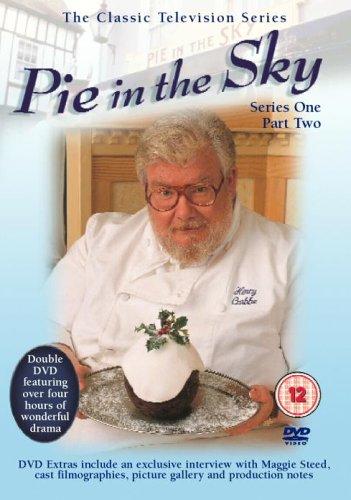 Pie In The Sky: Series 1 - Part 2