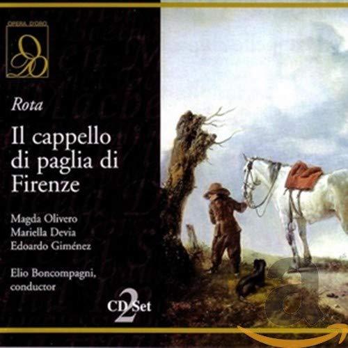 Olivero/Devia/Gimenez - Il Cappello Di Paglia Di Firenze By Olivero/Devia/Gimenez