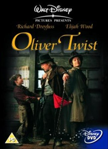 Oliver-Twist-DVD-CD-F0VG-FREE-Shipping