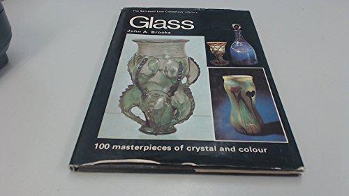 Glass / John A. Brooks by John A. Brooks