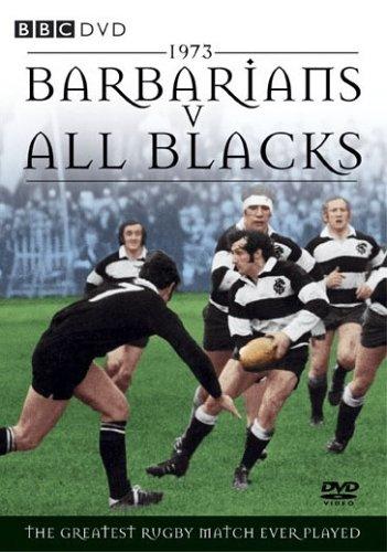 Barbarians v All Blacks 1973