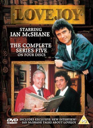 Lovejoy - Complete Series 5