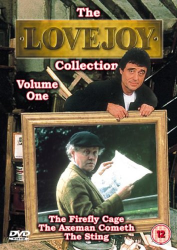 Lovejoy: The Lovejoy Collection - Volume 1
