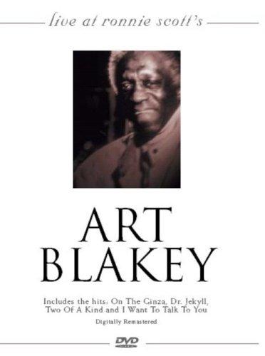 Live At Ronnie Scott's: Art Blakey