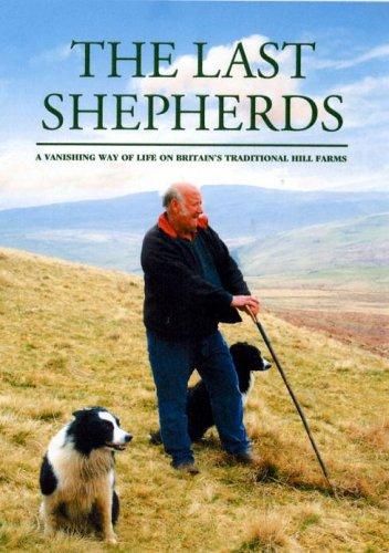 The Last Shepherds