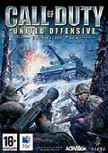 Call Of Duty : United Offensive Expansion Pack (MAC)