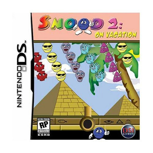Snood 2: On Vacation / Game