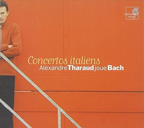 Bach - Concertos BWV971, 973, 974, 975 and 978
