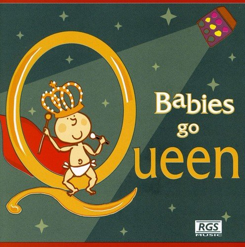 Mariano Yanani - Babies Go Queen By Mariano Yanani