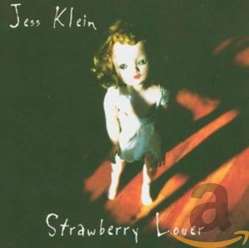 Jess Klein - Strawberry Lover