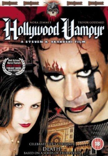 Hollywood Vampyre