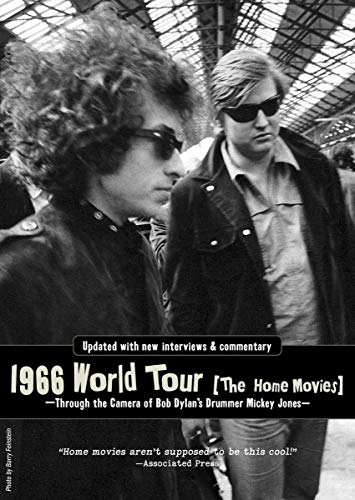 Bob Dylan - World Tours: 1966-1974