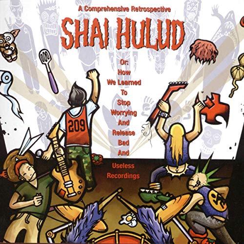 Shai Hulud - A Comprehensive Retrospective By Shai Hulud