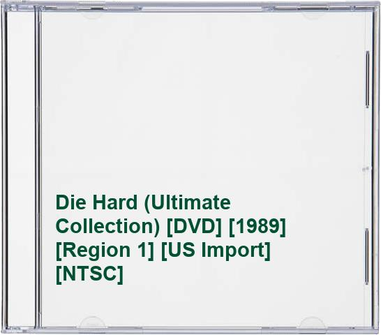 Die Hard (Ultimate Collection)