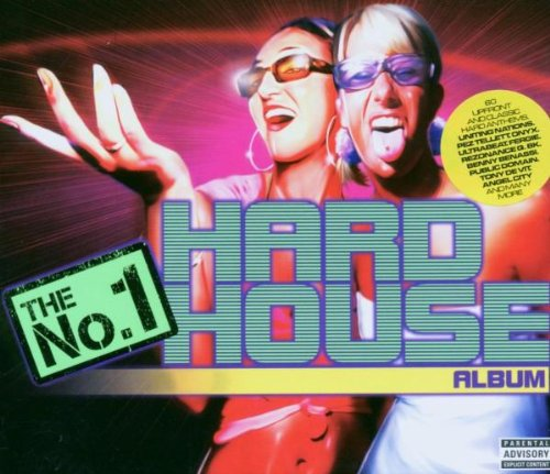 Various Artists - No. 1 Hard House Album