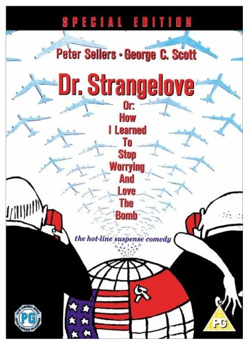 Dr. Strangelove (Special Edition)