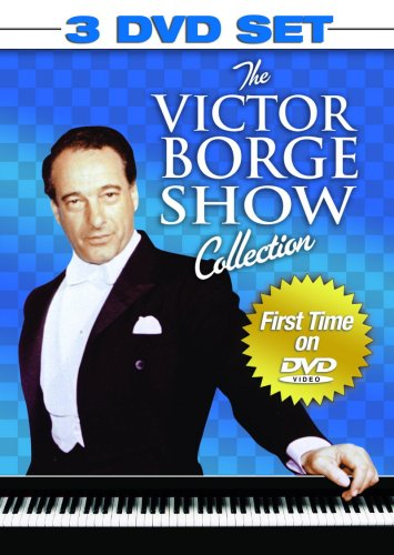 The Victor Borge Show Collection (NTSC)