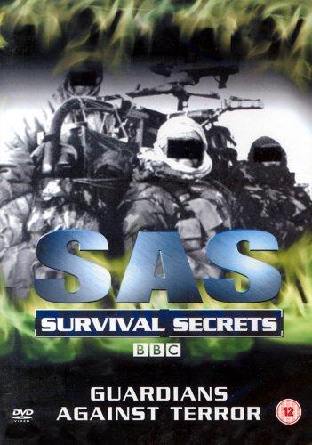 Sas-Survival-Secrets-SAS-Survival-Secrets-Sas-Survival-Secrets-CD-5AVG