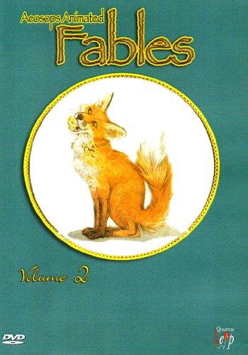 Aesop's Animated Fables - Aesop's Animated Fables - Vol. 2