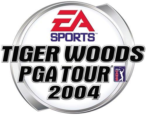 Tiger PGA Tour 2004 Platinum (PS2)