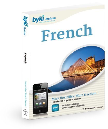 Before You Know it: French 3 (PC)