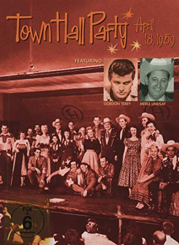 Various Artists - April 18, 1959 at Town Hall Party