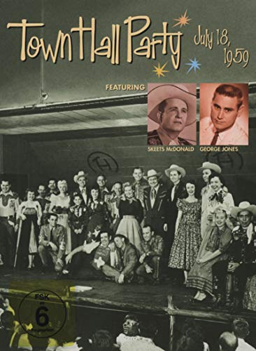 Various Artists - July 18, 1959 at Town Hall Party