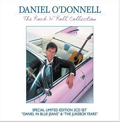 O'Donnell, Daniel - Rock 'n' Roll Collection, The
