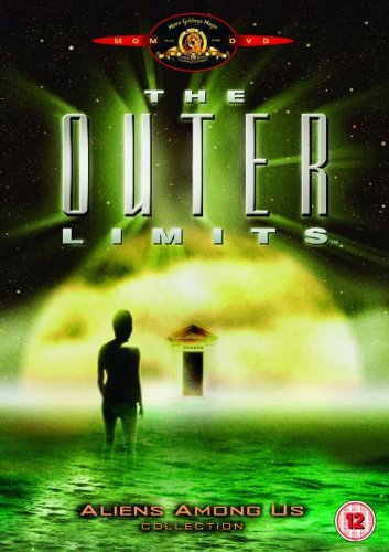 The Outer Limits: Aliens Among Us
