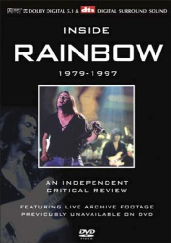 Rainbow - Inside Rainbow 1979 To 1997