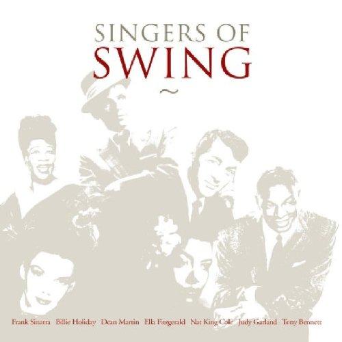 V/A - Ray Charles - Singers Of Swing - Ray Charles, Tony Bennett, Doris Day