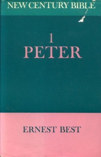 Peter I By Ernest Best